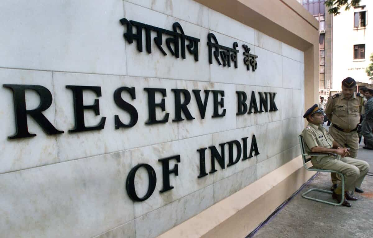 A new unit formed by RBI to keep up-to-date with blockchain