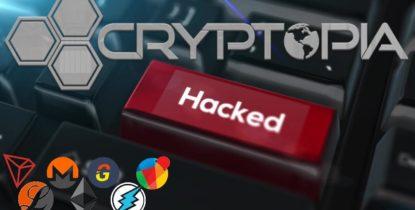 New Zealand Cryptocurrency Exchange