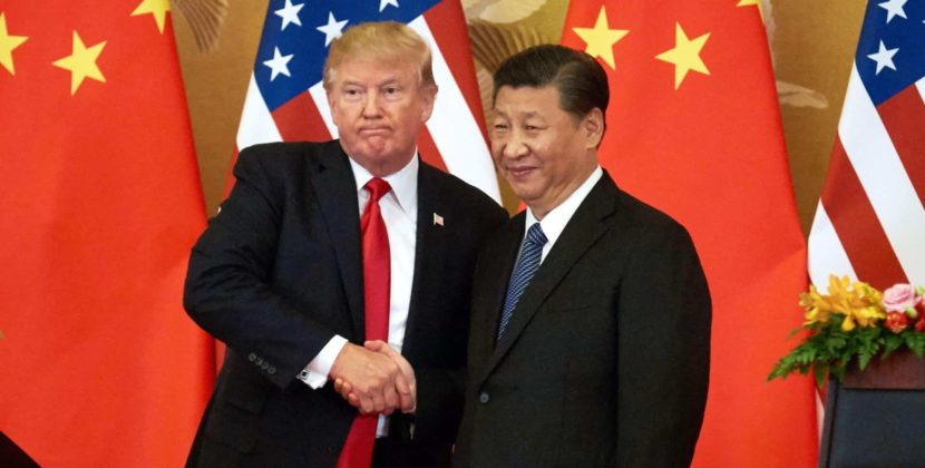 U.S China Trade Negotiations No End in Sight