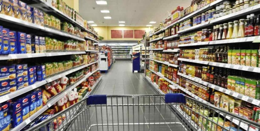 UK Supermarket Mega Merger