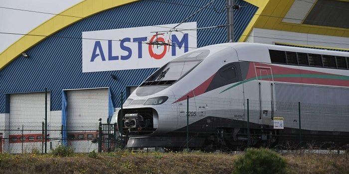 EU Blocks Rail Merger Between Alstom and Siemens