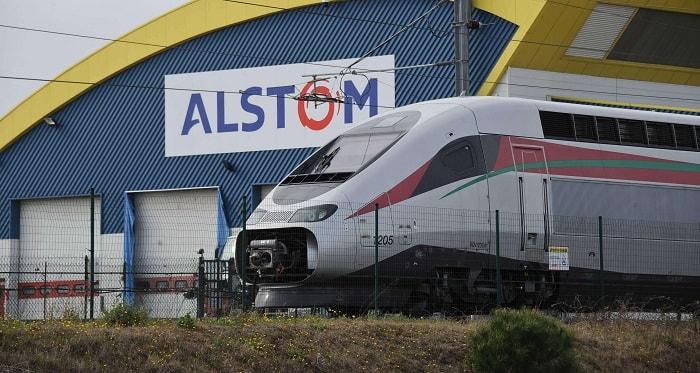 EU Blocks Rail Mergert