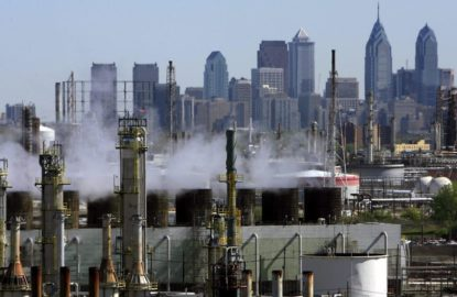Philadelphia Energy Solutions in Trouble Again