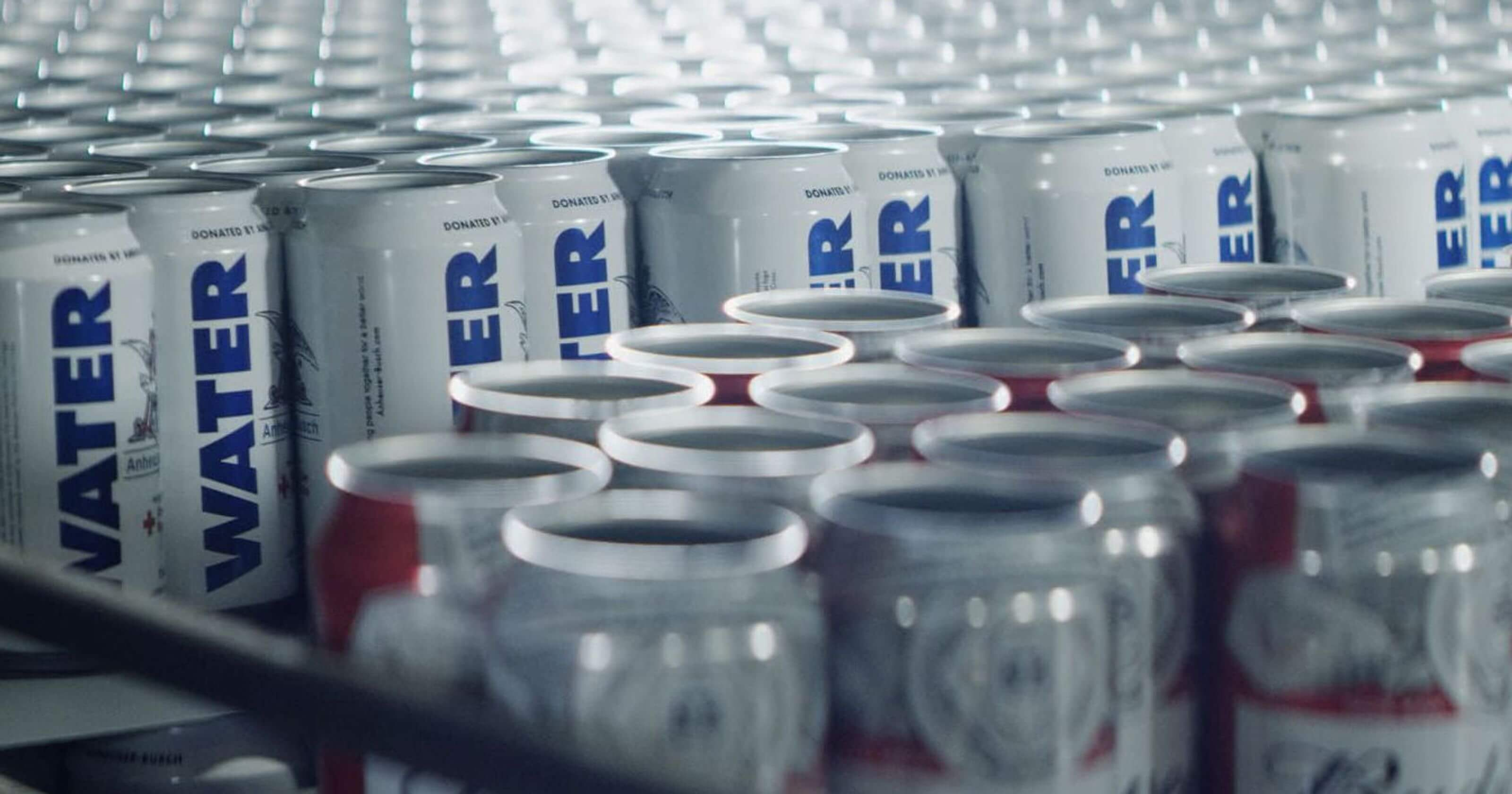 Small Market Eyeballs a Major Theme in Budweiser's Big Super Bowl Push