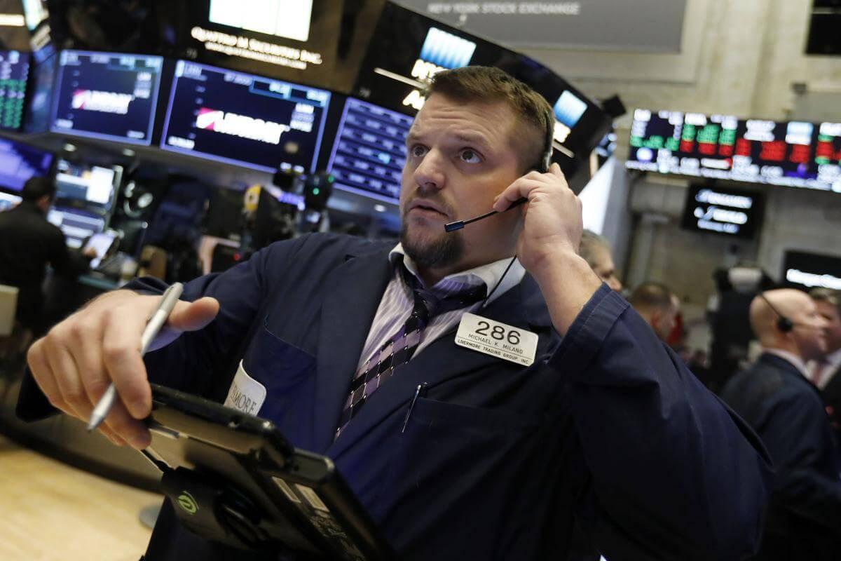 Stocks Drift & Earnings, Trade Talks Continue