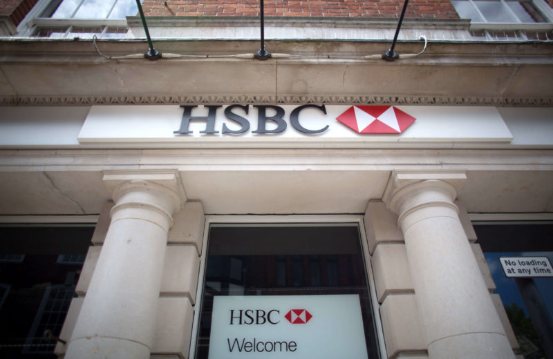 HSBC Creates Ultra High Net Worth Team to Attract the Asian Rich
