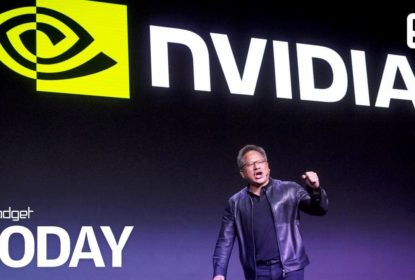 NVIDIA Buys Mellanox for