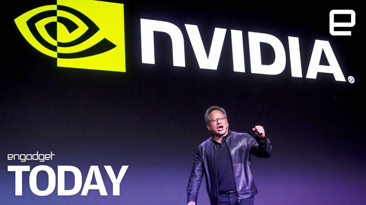 NVIDIA Buys Mellanox for $6.9 Billion