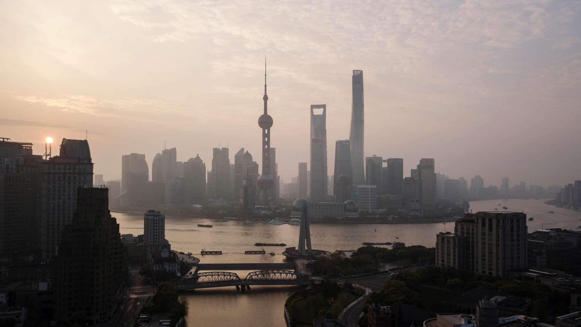 Week Ahead: How The World Economy Is Faring?