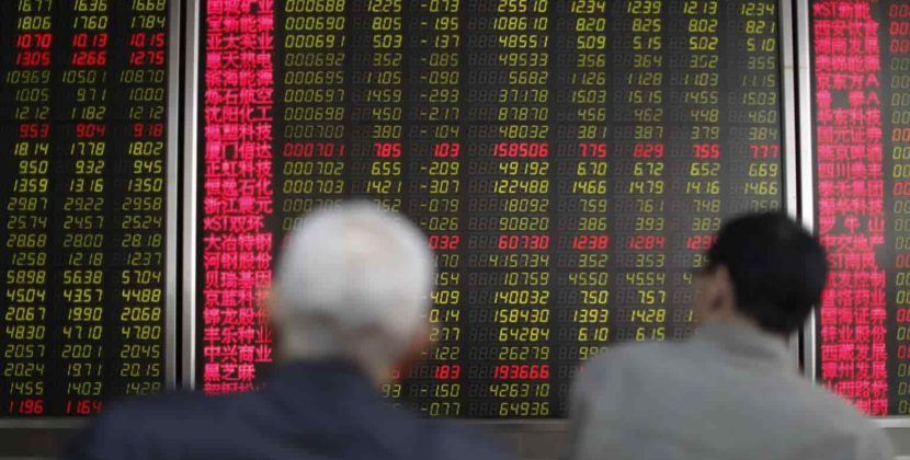 Asian Shares Reach