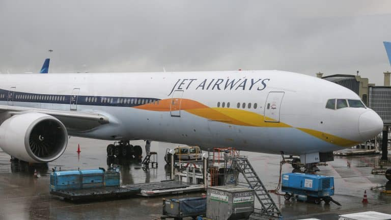 Foreign Airlines Experience Demand Spike in India Following Jet Airways Meltdown
