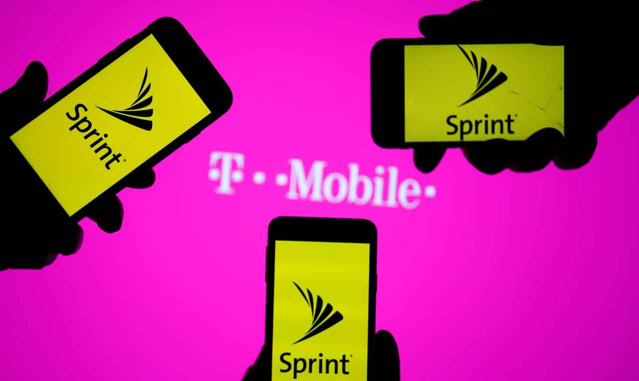Lobbying On for Approval of T-Mobile and Sprint Merger