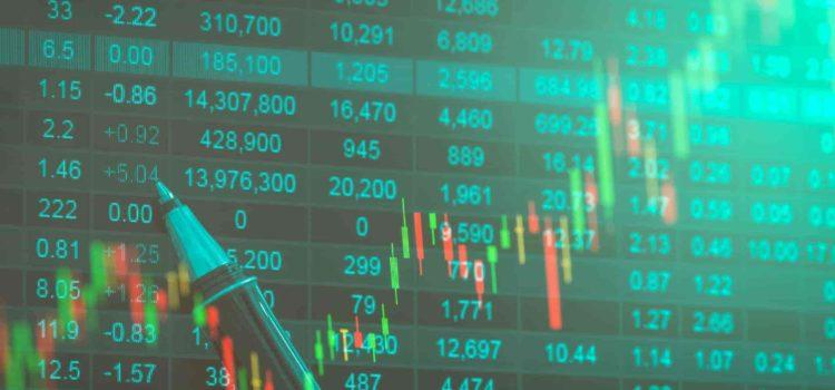 Market Wrap Up: Stocks Remain Mixed