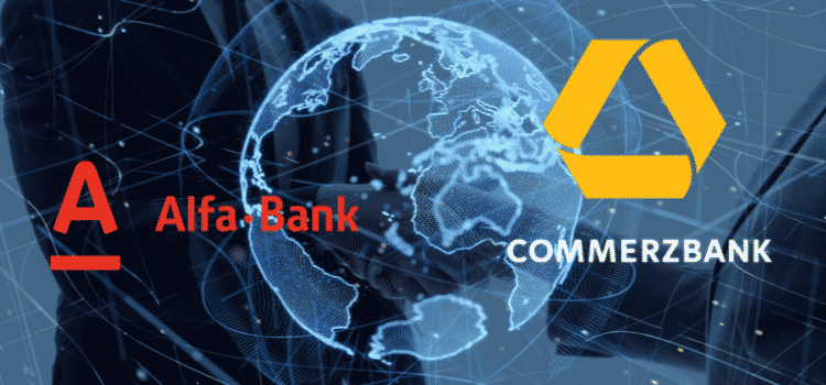 Alfa Bank and NLMK Launches a Pilot Project to Accelerate Cross-border Payments via Marco Polo