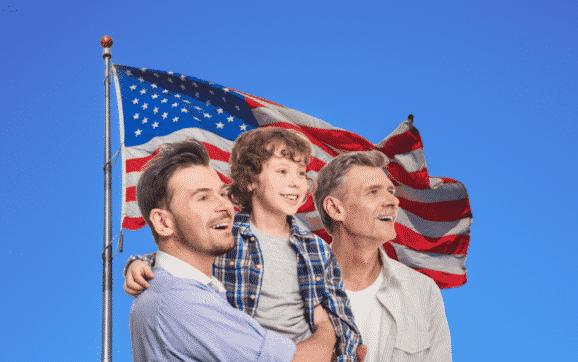 Americans face huge generational divide on retirement wealth