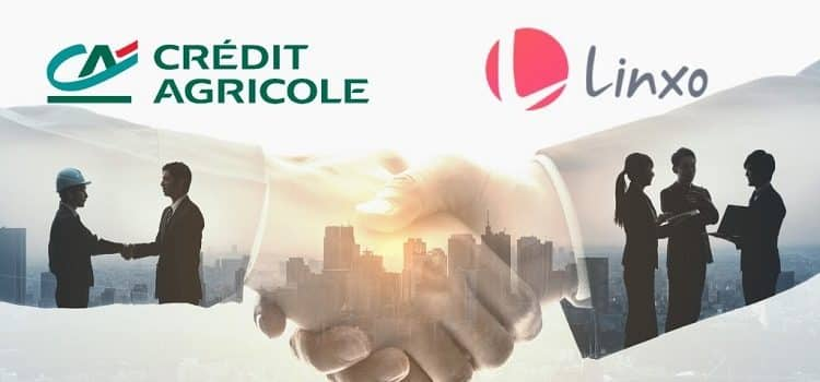 Credit Agricole Agrees to Buy a Majority Stake in Linxo Group