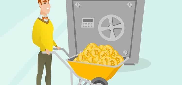Bitcoin Storage: Choosing Between Hot Wallet and Cold Wallet