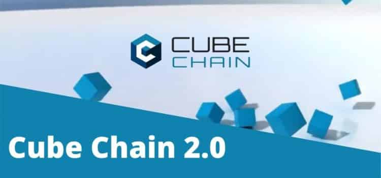 Expansion of Cube Chain to Cube Chain 2.0 to Reshape the POS