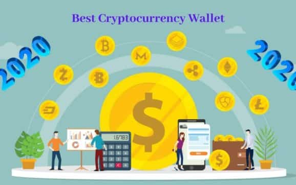 Best Cryptocurrency Wallets of 2020