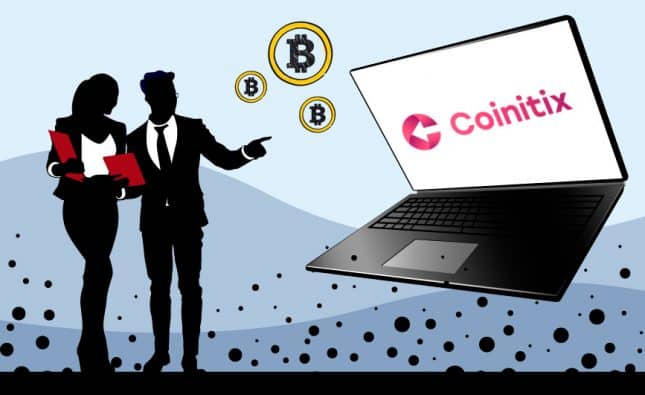 Coinitix.com: An Impressive Platform for Bitcoin Purchase