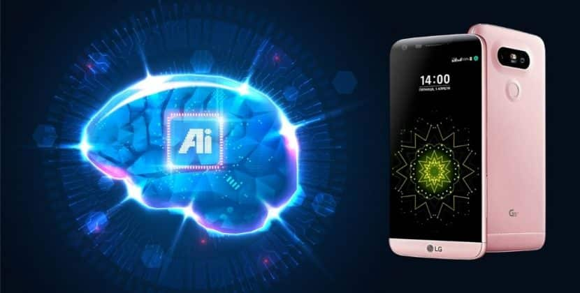 Growth-Oriented LG Group Goes with AI Research Hub