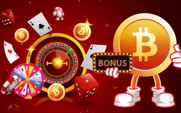 The Fundamentals of Bitcoin Casino Bonuses