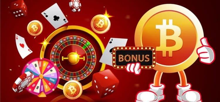 The Fundamentals of Bitcoin Casino Bonuses