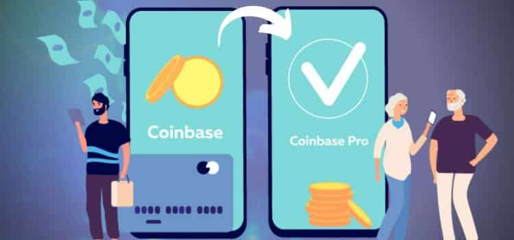 Transfer Money from Coinbase to Coinbase Pro: a Step-By-Step Guide