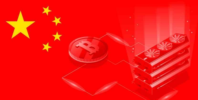 Carbon Emissions Force China to Repress Bitcoin Mining