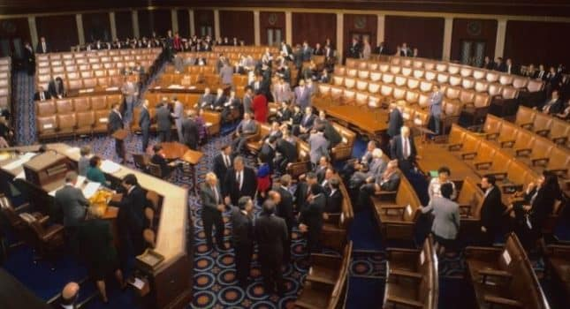 Republicans Block Debt Limit Hike, Could Lead to Federal Shutdown